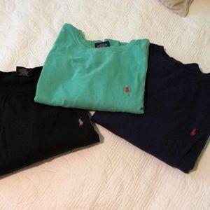 Polo Ralph Lauren t shirt Seafoam GREEN